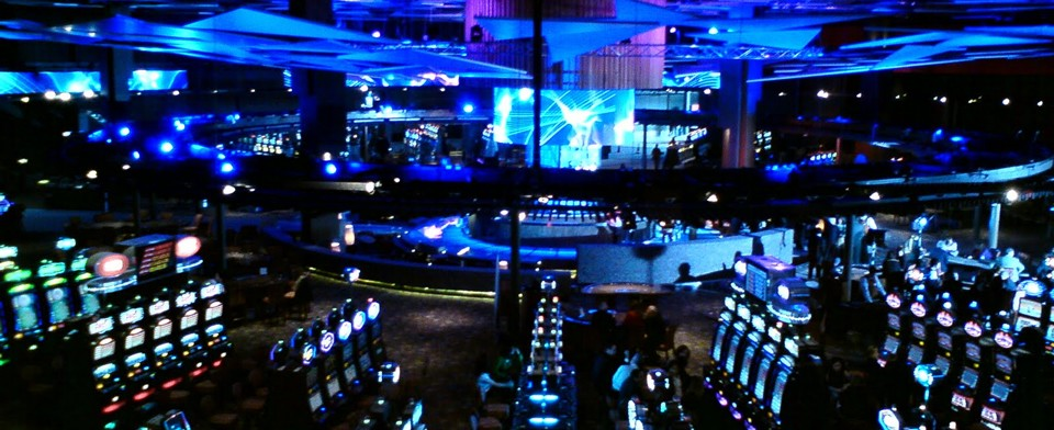 Treasure voyage slot machine jackpot